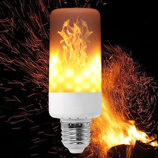 E27 Flame Effect LED Light Bulb flame trees of thika