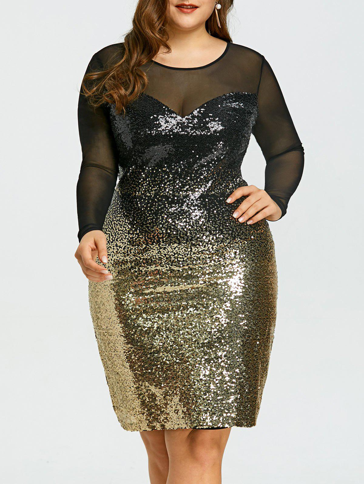 Plus Size Prom Dresses and Wedding Dresses, Lace and Club Dresses ...