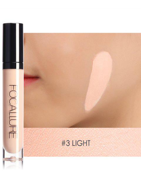 Professional Long Wear Perfect Coverage Liquid Concealer - 03