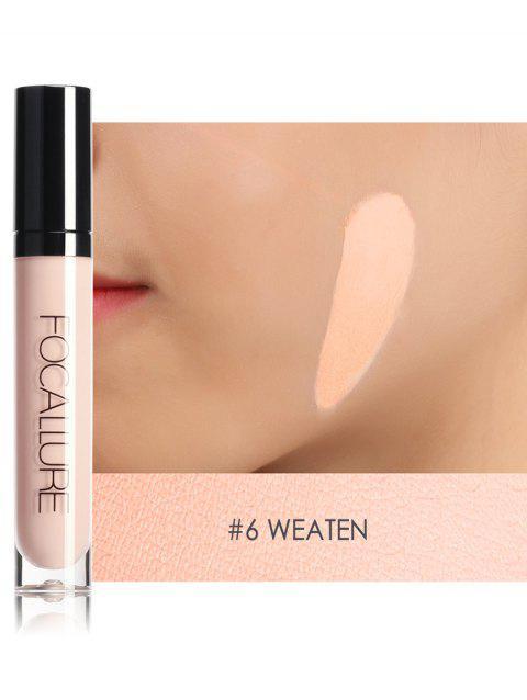 Professional Long Wear Perfect Coverage Liquid Concealer - 06