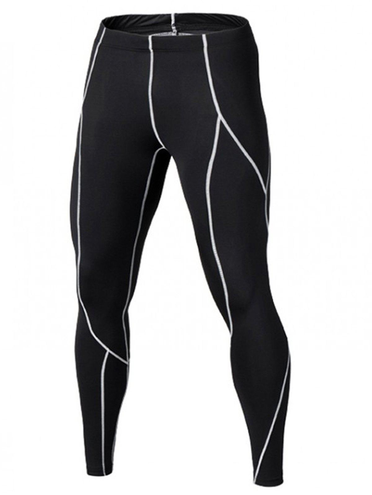 Sweat Absorption Quick Dry Athletic Pants 246618806