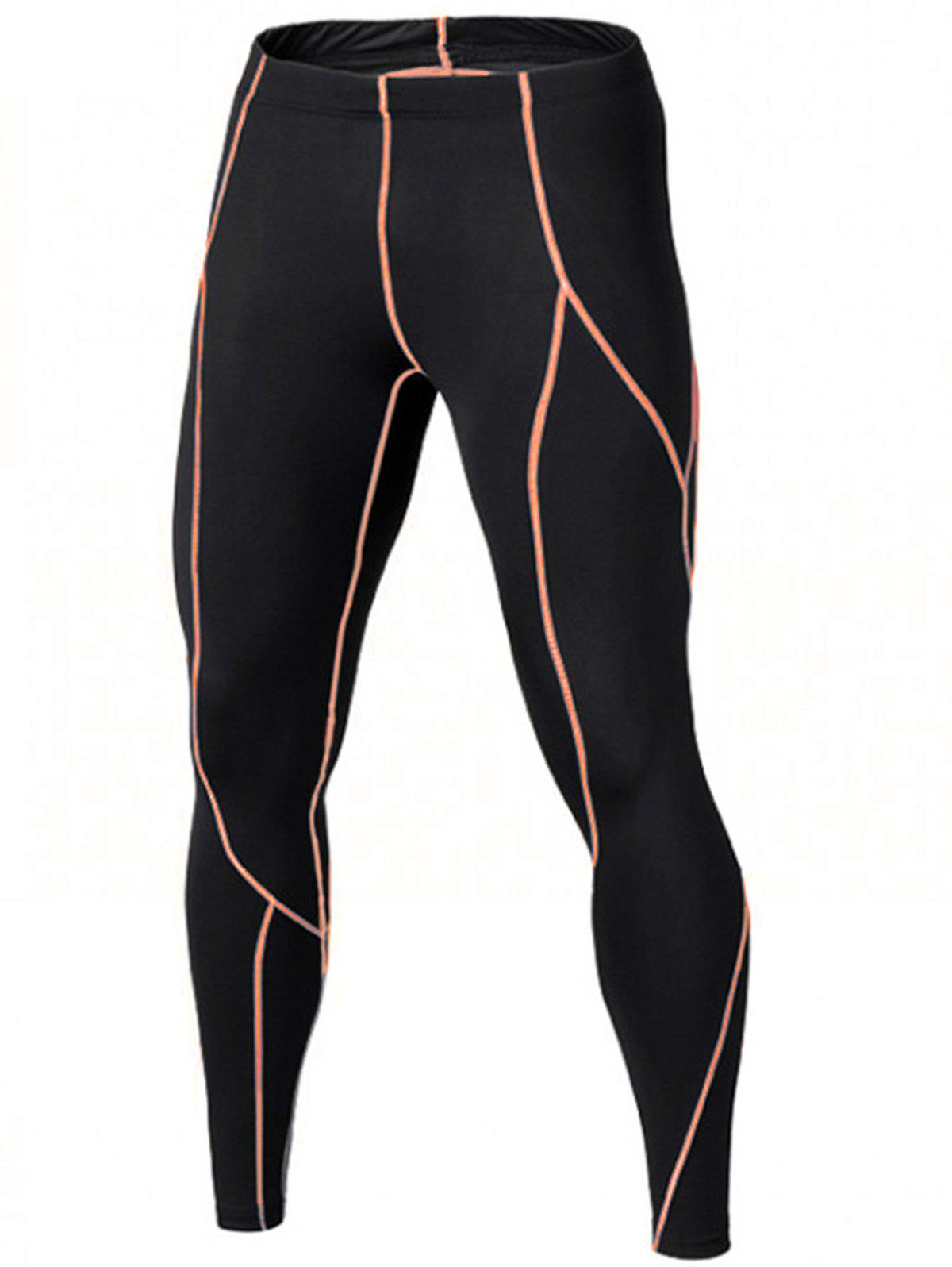 Sweat Absorption Quick Dry Athletic Pants 246618809