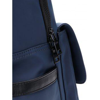 Multi Function Laptop Backpack - ROYAL