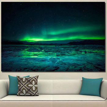 Night Starlight Print Home Decor Wall Art Painting - COLORFUL COLORFUL