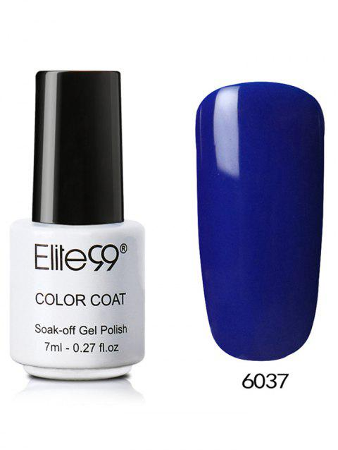 7ml 3 en 1 UV Vernis à Ongle Gel à Faire Tremper - 14