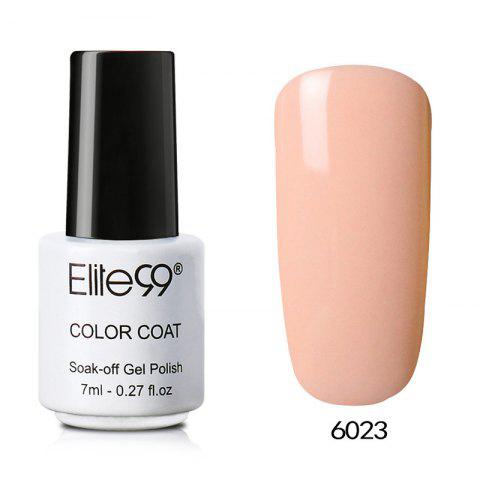 7ML Nude Color Series Soak Off Nail Art DIY Gel Nail Polish - 06