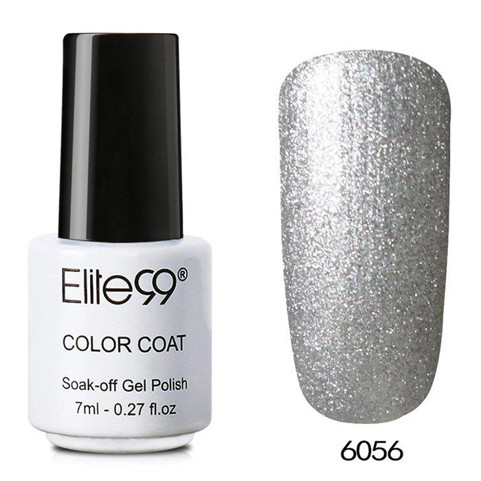 7 ml Vernis à Ongle Gel à Tremper Brillant -