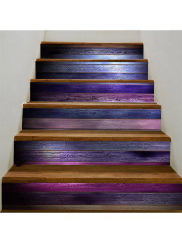 stair decals cheap vinyl decals for stair risers stair stickers 2017 dresslily. Black Bedroom Furniture Sets. Home Design Ideas