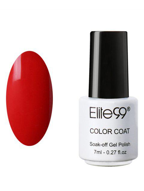 7 ml Vernis à Ongle Gel à Tremper Coloré et Brillant - 05