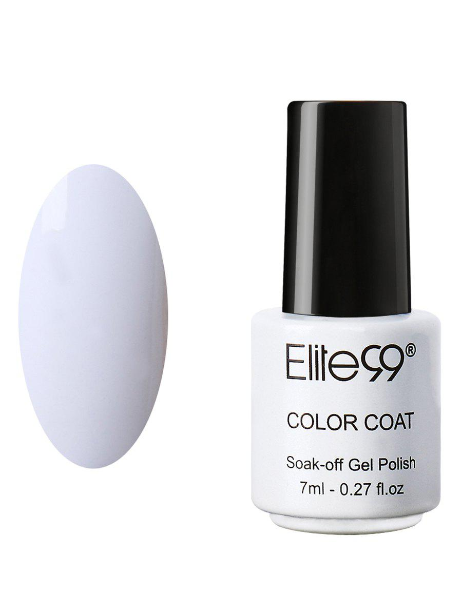 7ML Natural Full Color Soak Off Nail Art Gel Nail Polish -