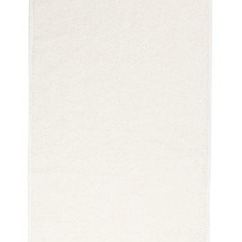 Cotton Strong Water Absorption Towel - WHITE 34*75CM