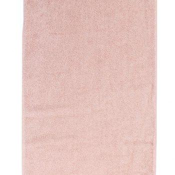 Cotton Strong Water Absorption Towel - PINK 34*75CM