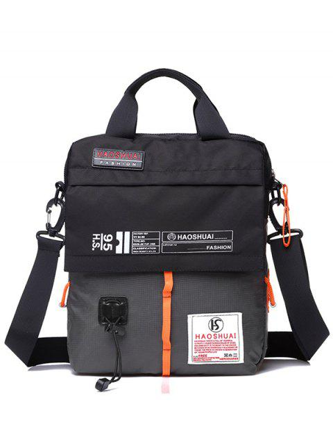 Sport Outdoor Sling Bag - GRAY