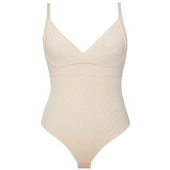 Plus Size Slim Shapewear - COMPLEXION 4XL
