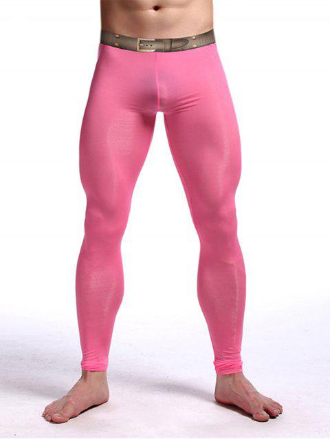 Pantalon de Gym - Rose XL