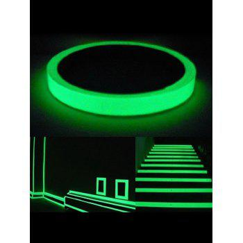 DIY 3M Self-adhesive Glow Luminous Tape