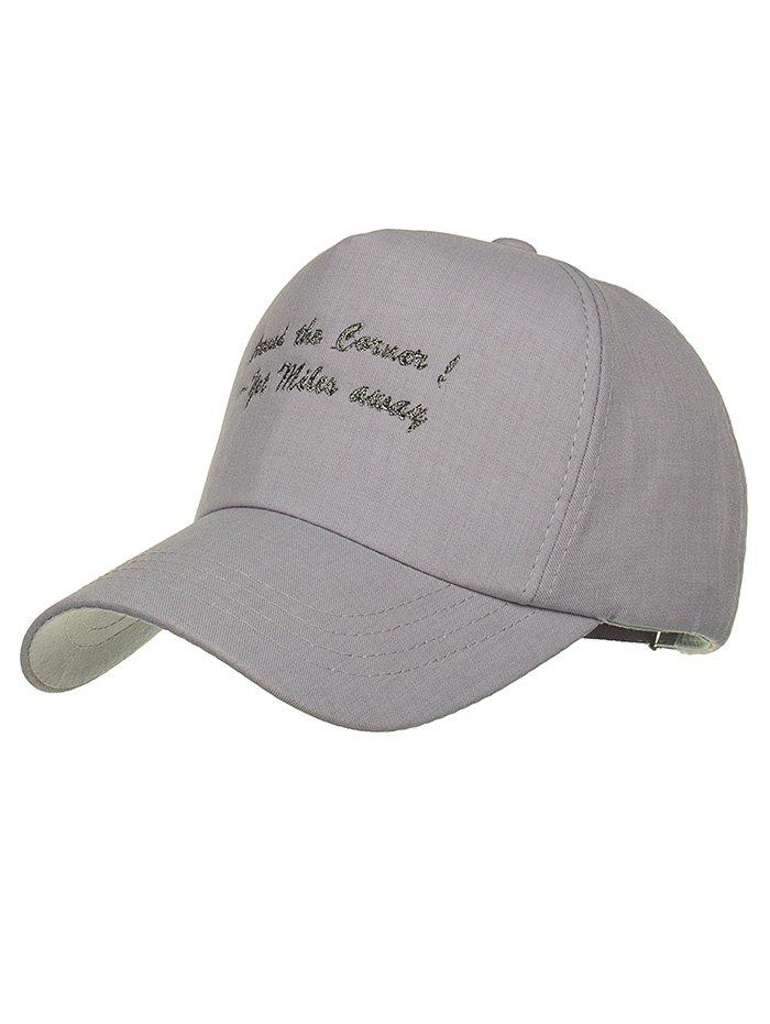 Outdoor Letter Sentences Embroidery Snapback Hat automatic text summarization by extracting significant sentences