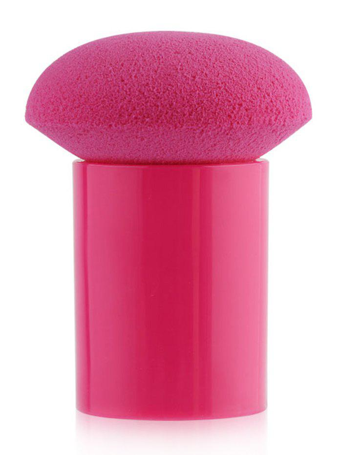 Professional Makeup Sponge Blender Foundation Powder Puff 5pcs different shape blender sponge