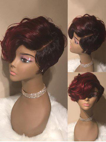 short hair style wigs synthetic wigs cheap best synthetic lace front wigs for 9730 | 1523215142764142501