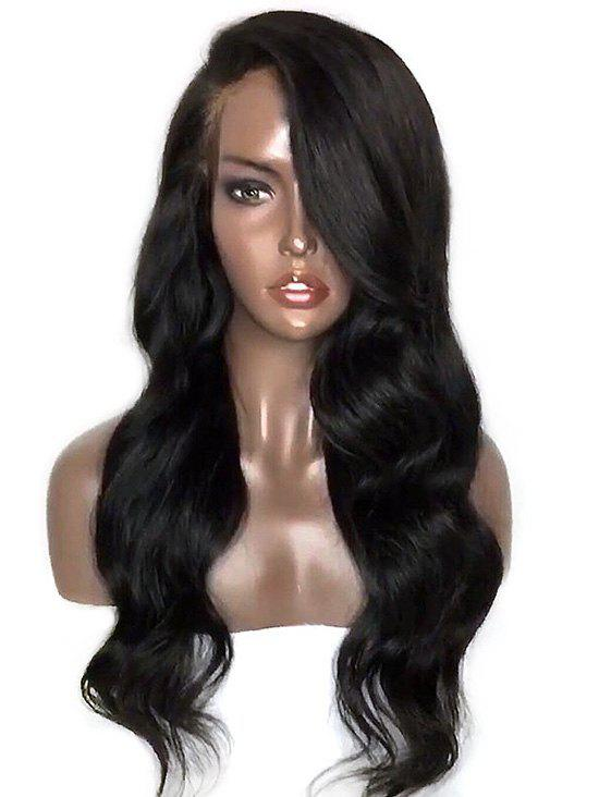 Long Side Part Wavy Lace Front Synthetic Wig шины toyo observe gsi 5 205 60 r16 92q