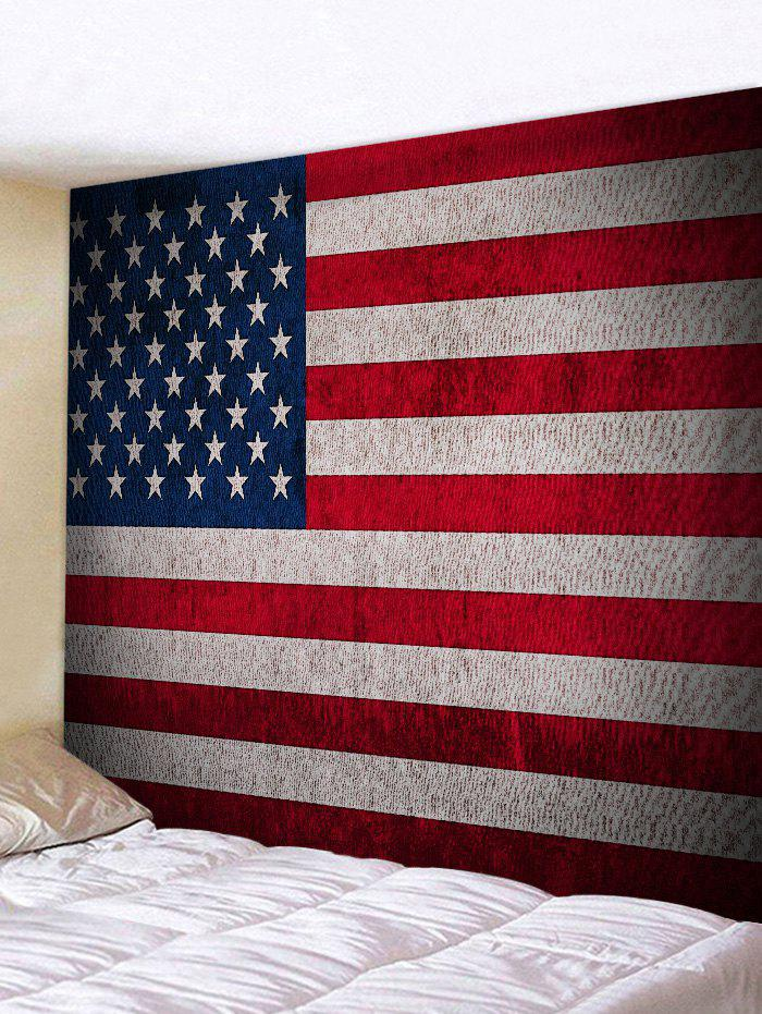 American Flag Print Wall Hanging Tapestry usa flag skull print wall hanging tapestry