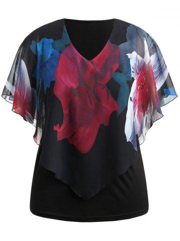 4604f9b955989 2019 Black Batwing Top Online Store. Best Black Batwing Top For Sale ...
