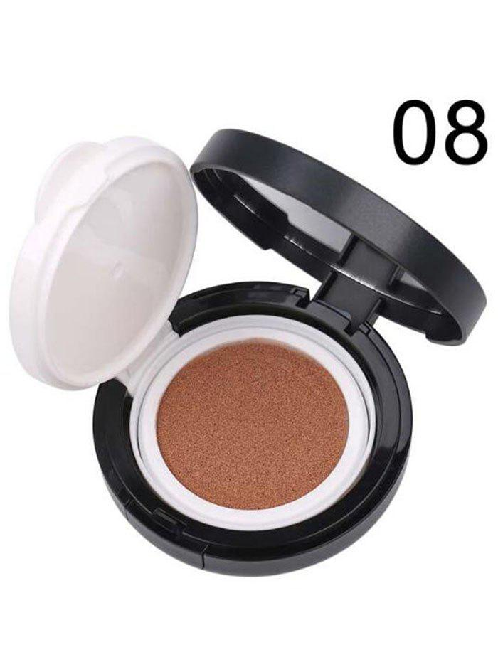 Professional Long Wear Moisturizing Air Cushion BB Cream - multicolor E