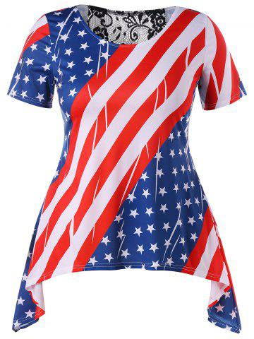 a990edcb56 2019 American Flag Shirt Online Store. Best American Flag Shirt For ...