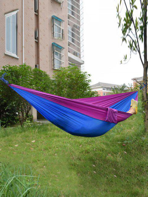 Hanging Trees Strong Hiking Hammock - multicolor D 270*140CM