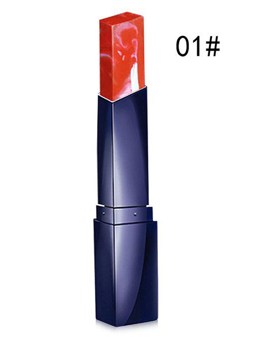 Long Lasting Moisturizing Velvet Makeup Lip Stick -
