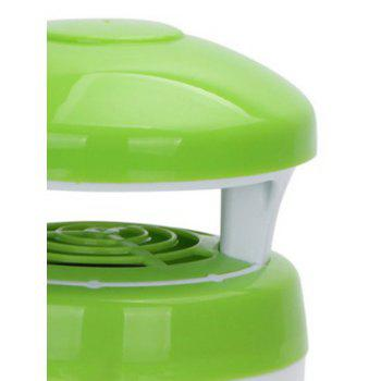 Lampe anti-moustique USB Big Home - Kelly Green