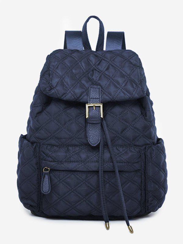 Outdoor Leisure Holiday Quilted Backpack одеяло для cocoonababy quilted cocoonacover quilted grey 49118