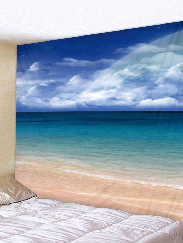 Sea Scene Printed Tapestry Wall Decoration шины nexans 175 185 195 205 215 50 55 60 65 70r14 15 16