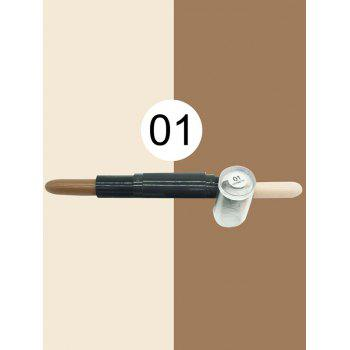 Two in One Double Ended Contouring Highlighting Stick -