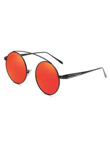 79f13fd6ad 2019 Round Red Sunglasses Online Store. Best Round Red Sunglasses ...