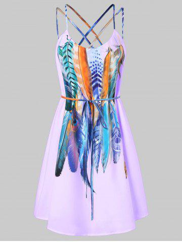 422407f1873 2019 Feather Dress Best Online For Sale