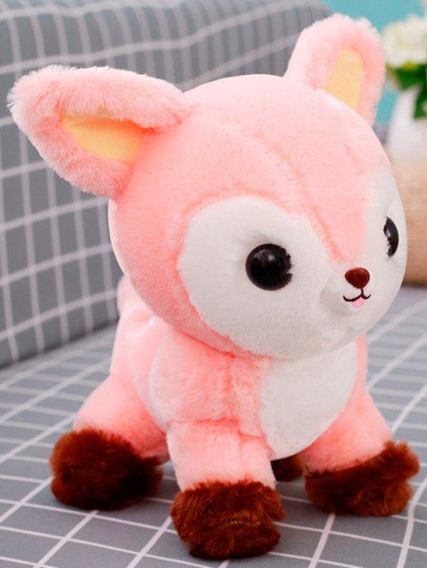 Deer Plush Toy - PINK