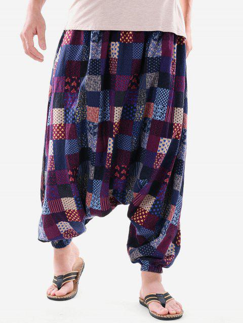 2ec701e9f9da2d 2019 Harem Pants Best Online For Sale | DressLily