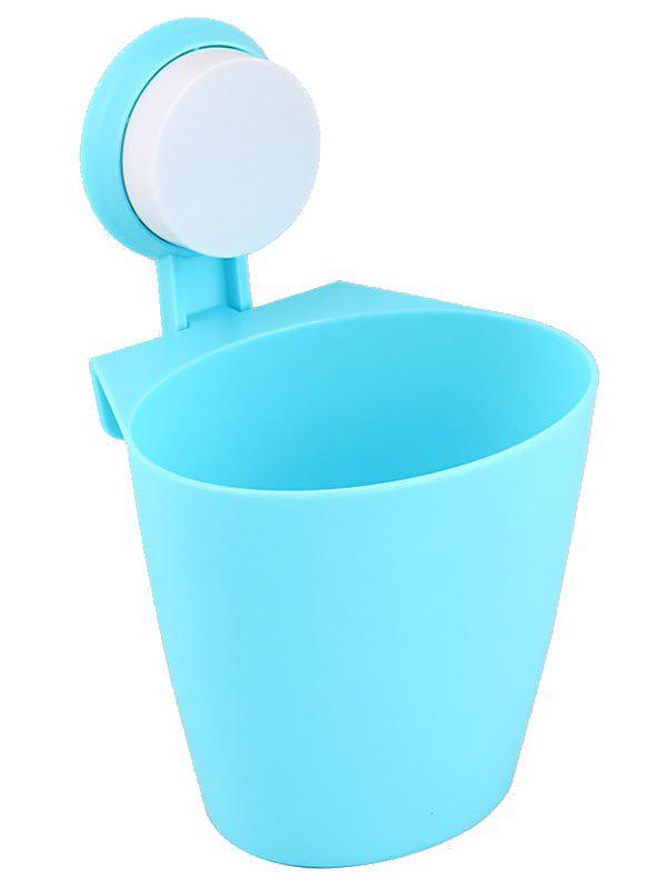 Wall-mounted Trash Can - DAY SKY BLUE