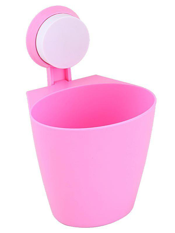 Wall-mounted Trash Can - PINK
