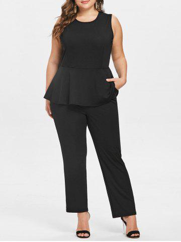 4009b5cf5eb Plus Size Jumpsuits   Rompers For Women