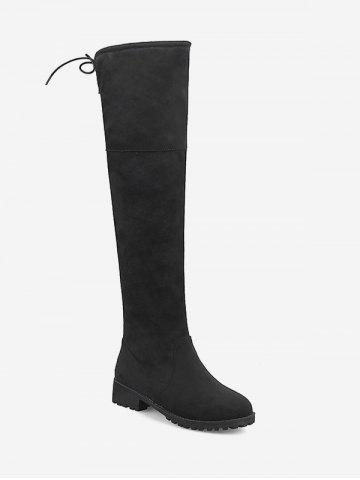 009ee310e3c 2019 Thigh High Boots Online Store. Best Thigh High Boots For Sale ...