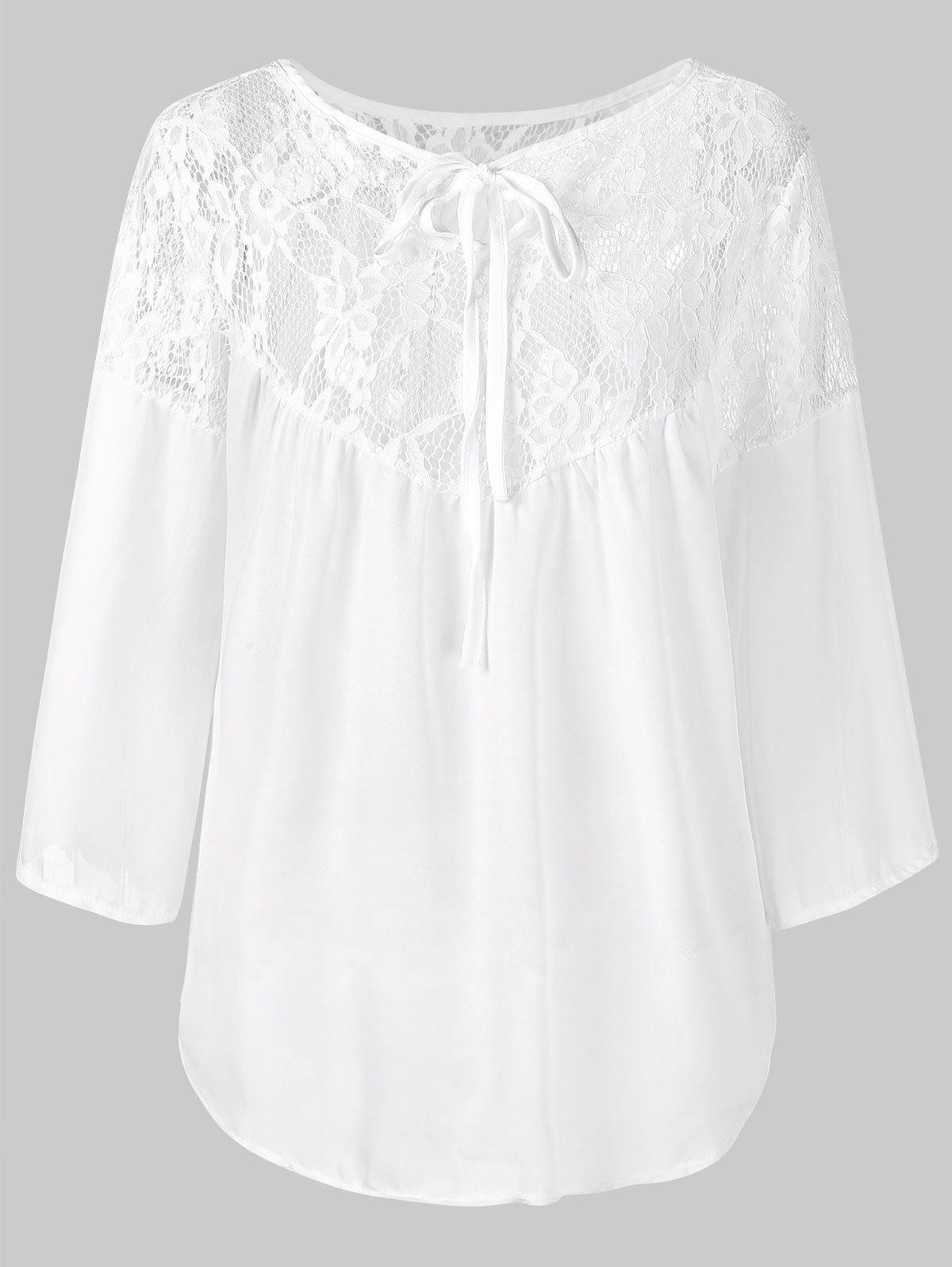 Womens White Dress Shirt Not See Through Chad Crowley Productions