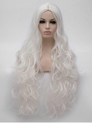 2019 White Hair Wig Online Store Best White Hair Wig For Sale