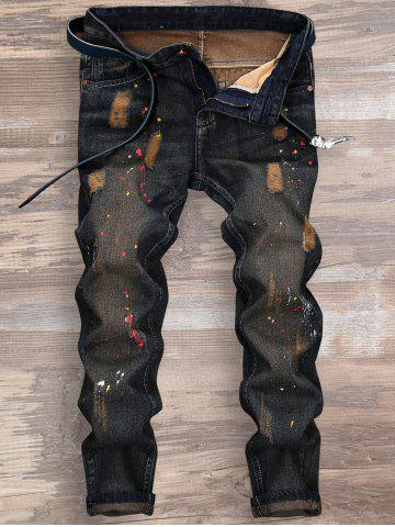 e1533fba46593 2019 Distressed Jeans Online Store. Best Distressed Jeans For Sale ...