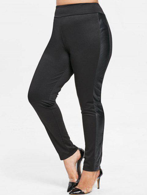 eb336a6be7f8c2 2019 Faux Leather Leggings Best Online For Sale | DressLily