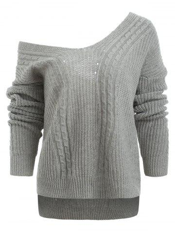 55792584a7bd2 2019 Low V Neck Sweater Online Store. Best Low V Neck Sweater For ...