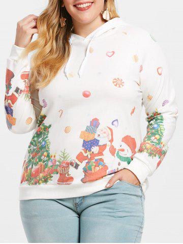 plus-size-printed-christmas-pullover