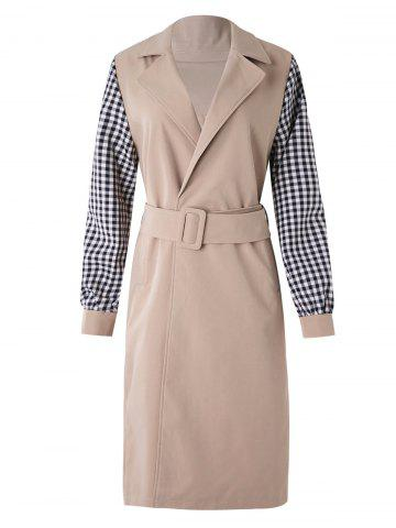 c205dc5686a1c 2019 Belted Trench Coat Online Store. Best Belted Trench Coat For ...