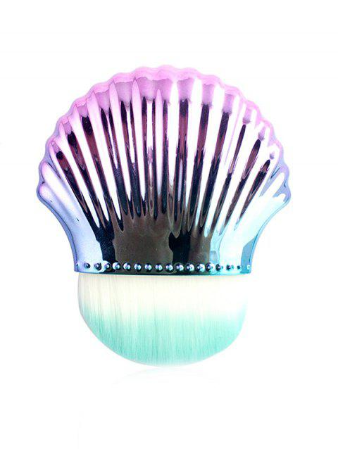 Multifunctional Shell Shaped Powder Blush Brush - FANTASTIC